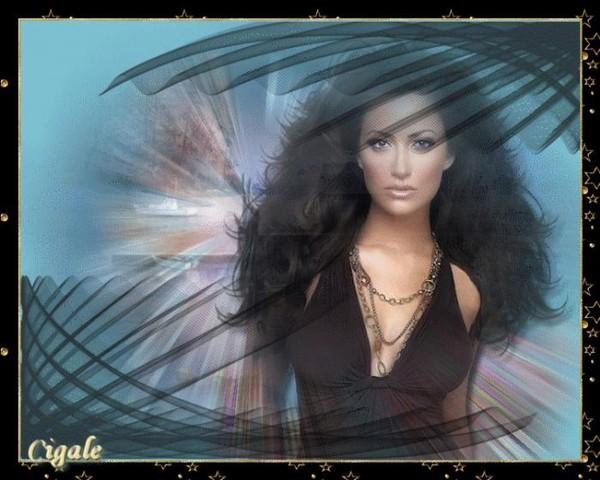 ===La mujer, un bello rostro...=== - Página 3 C51ea7fb